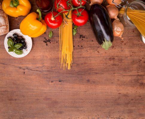 Rodzaje obiektów gastronomicznych