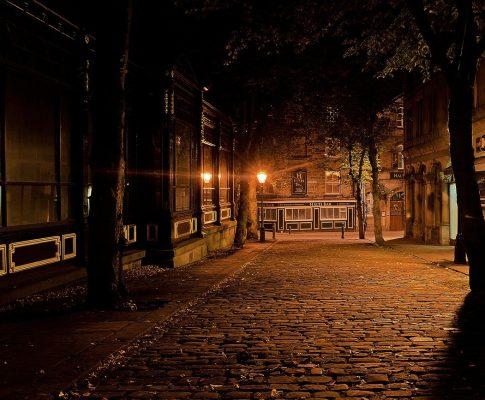 Wpływ hałasu nocnego na zdrowie
